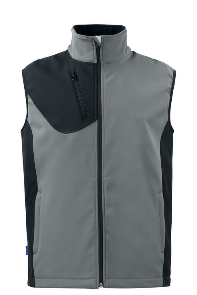gilet softshell verona perlini