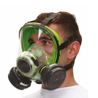maschera facciale protezione